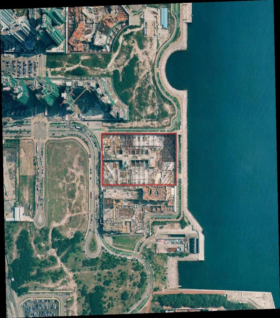 Alto Residences Floor Plans 7 Towers And 23 Houses Pdf Hong Kong Hongkongfloorplans Com